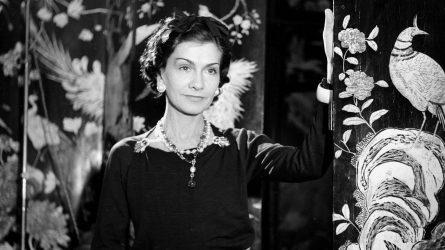 Coco Chanel và 5 bài học kinh điển về xây dựng phong cách