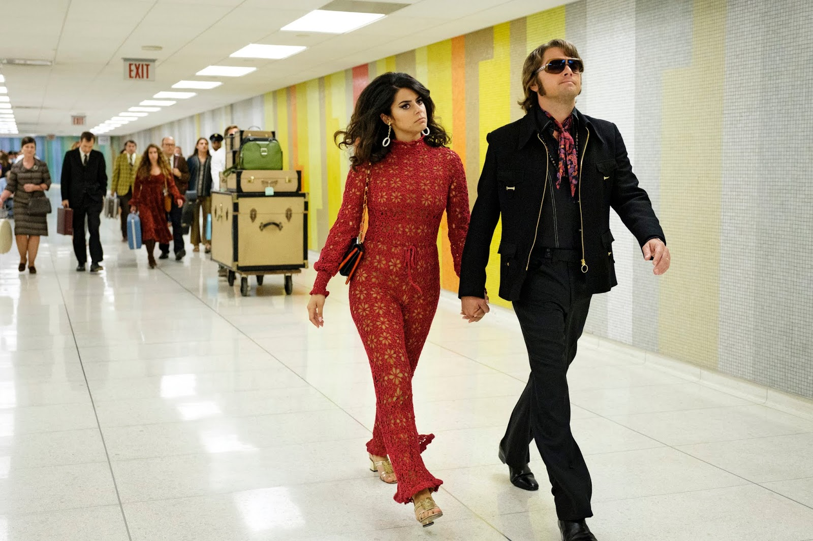 thời trang trong phim Once Upon a Time in Hollywood 12