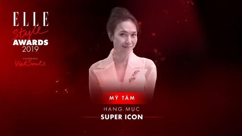 SI elle style awards 2019