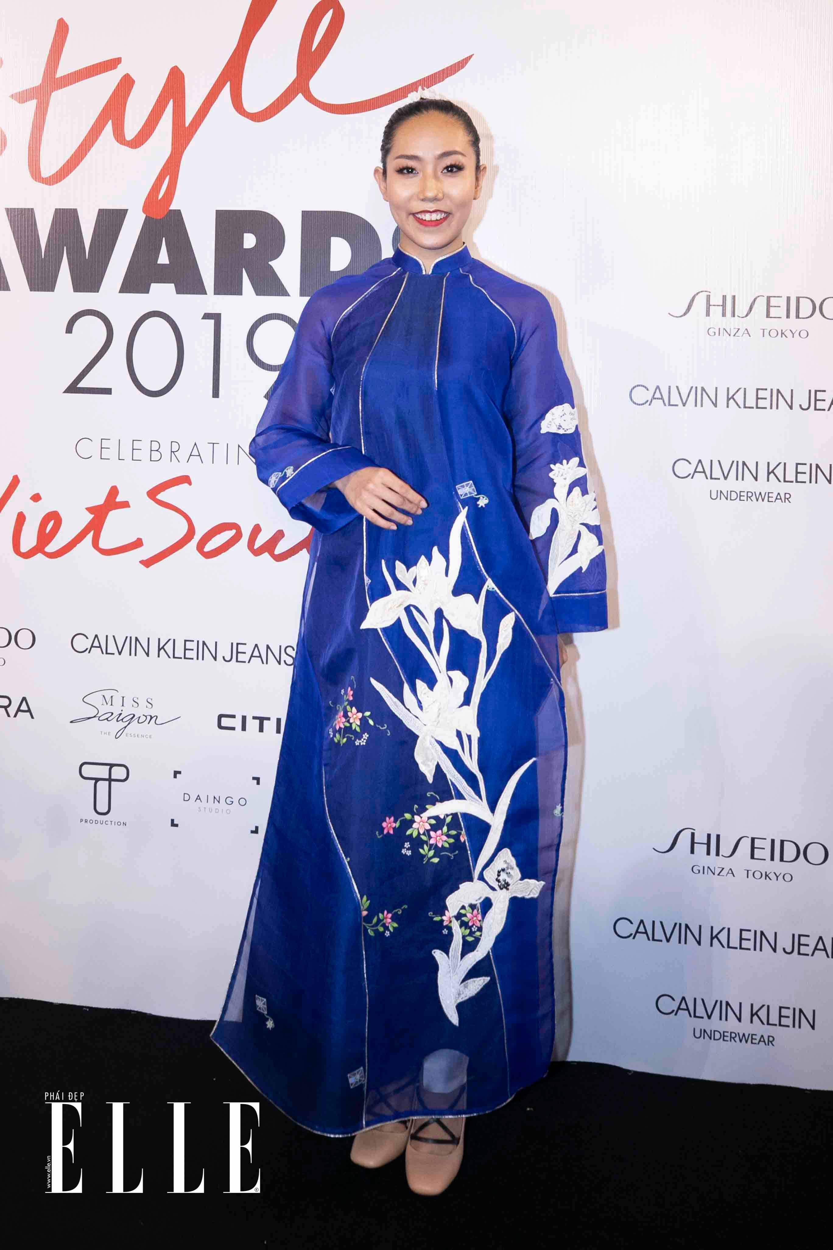 elle style awards 2019 minh anh
