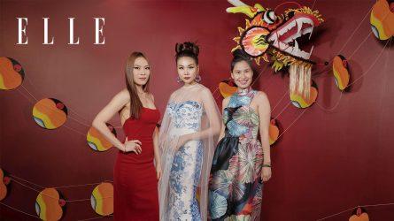 Phong cách thời trang ấn tượng tại ELLE Style Awards 2019