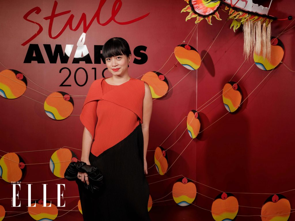 elle style awards 2019 (2)