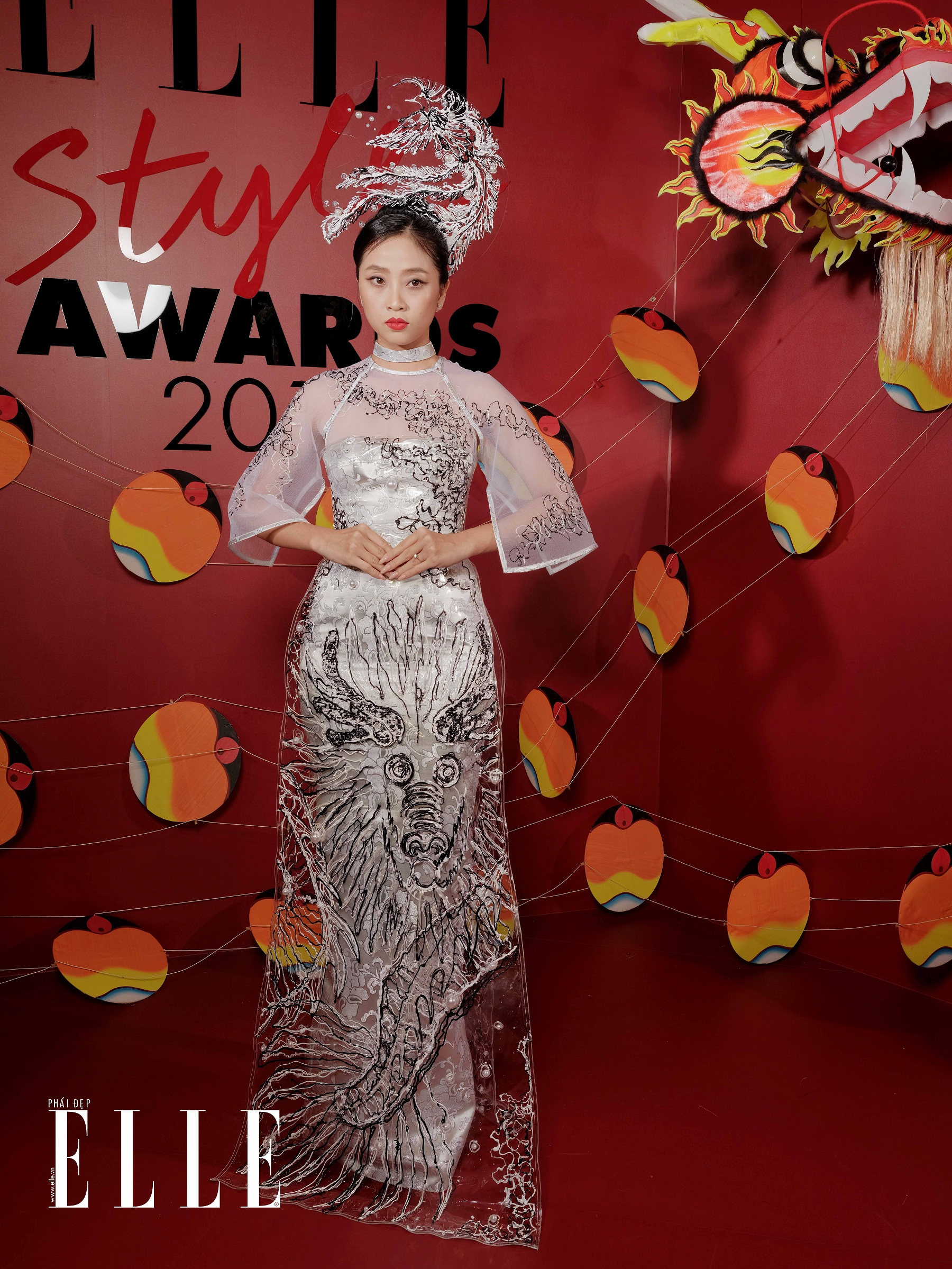 elle style awards 2019 (9)