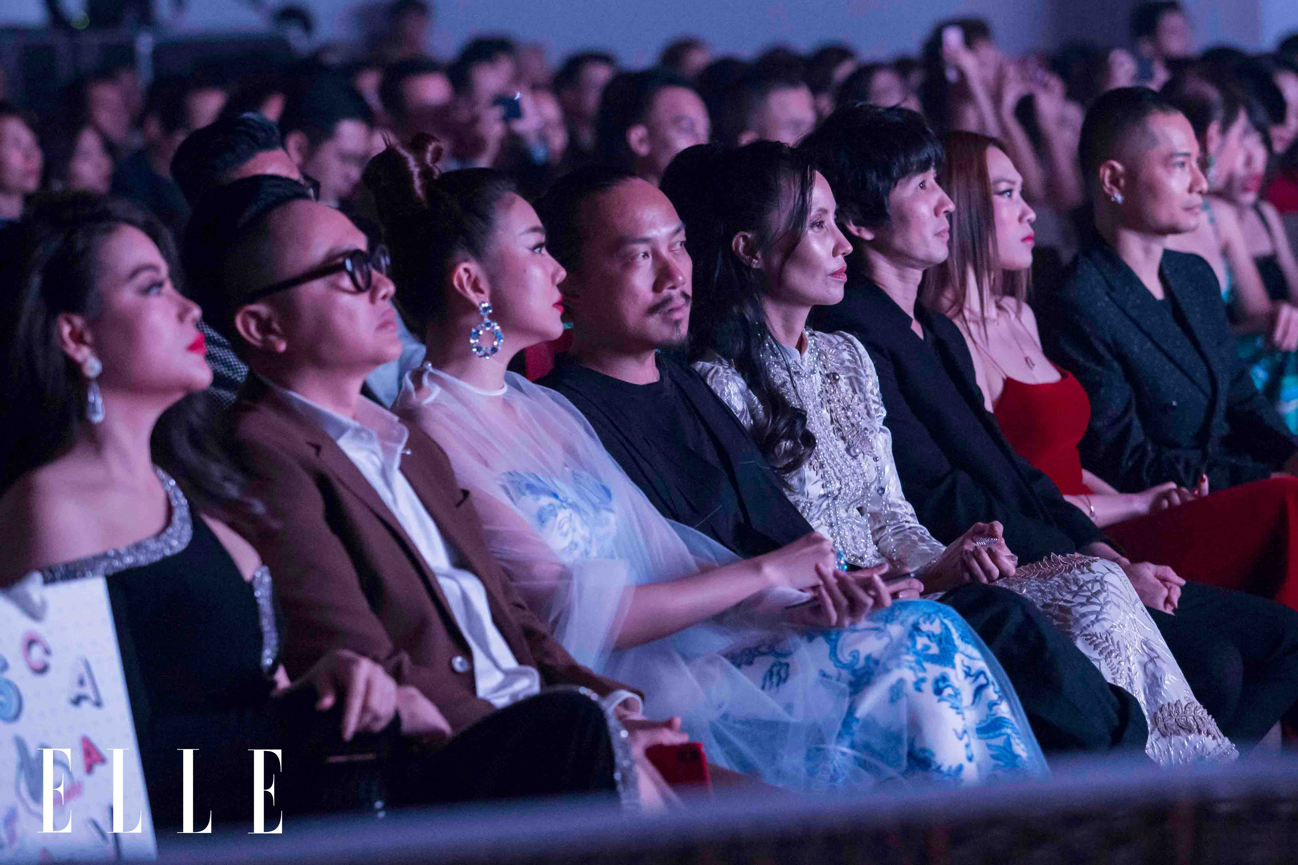 elle style awards khán giả