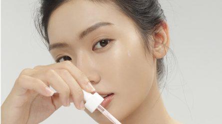 Xu hướng dưỡng da Glass Skin: Căng mọng và sáng rạng rỡ ngay cả khi không trang điểm