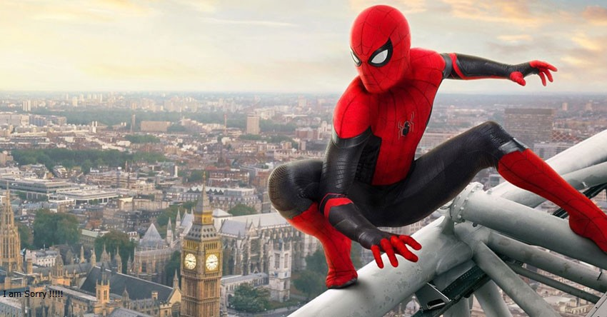 phim spider man far from home
