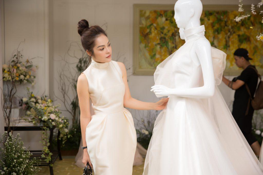 Diễn viên Dương Cẩm Lynh