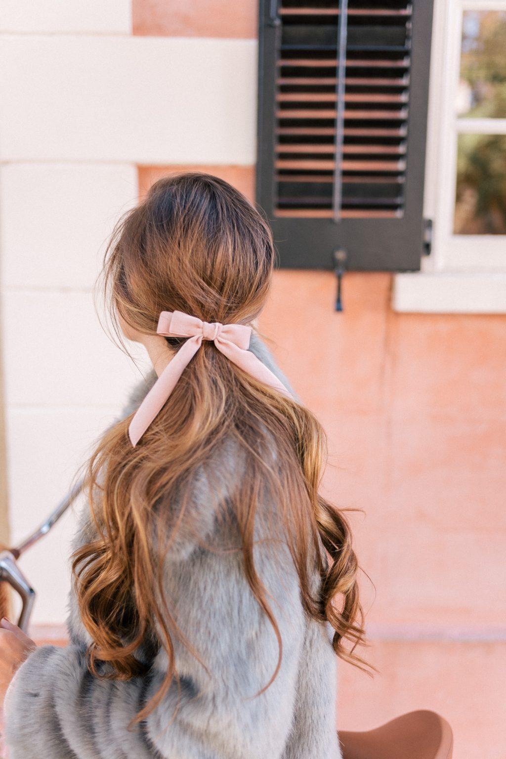 tóc dài biotin