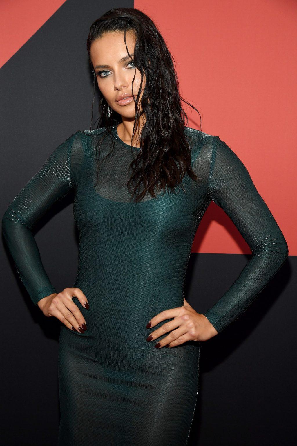 vmas Adriana Lima