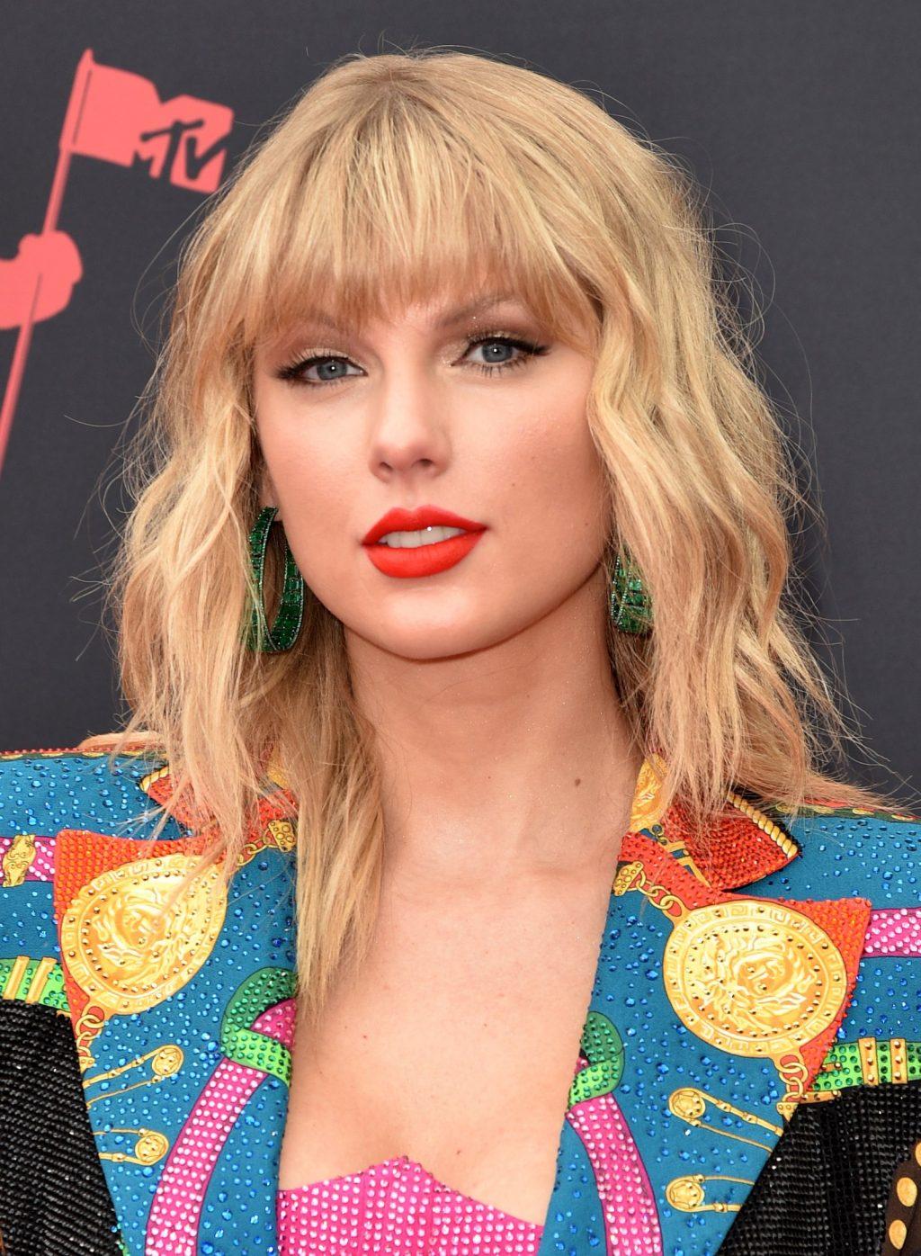 vmas - Taylor Swift