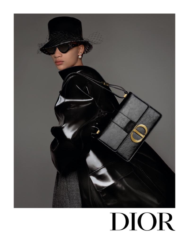 Quảng cáo Thu - Đông 2019 Dior