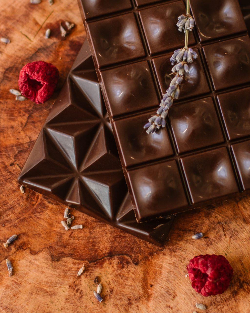 kinh nguyet - chôcolate