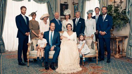 Cung hoàng đạo của bạn đại diện cho thành viên nào trong Hoàng gia Anh?
