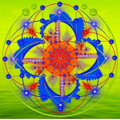tần số rung động của tính nguyên bản