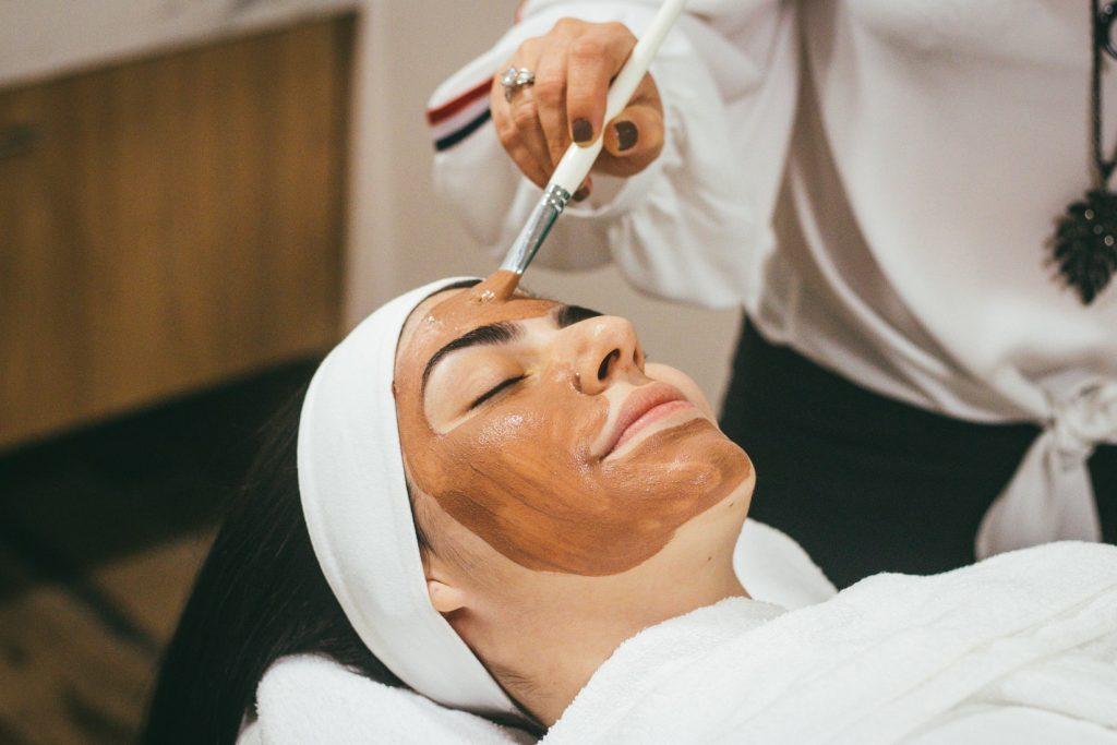 cách đắp mặt nạ dưỡng da