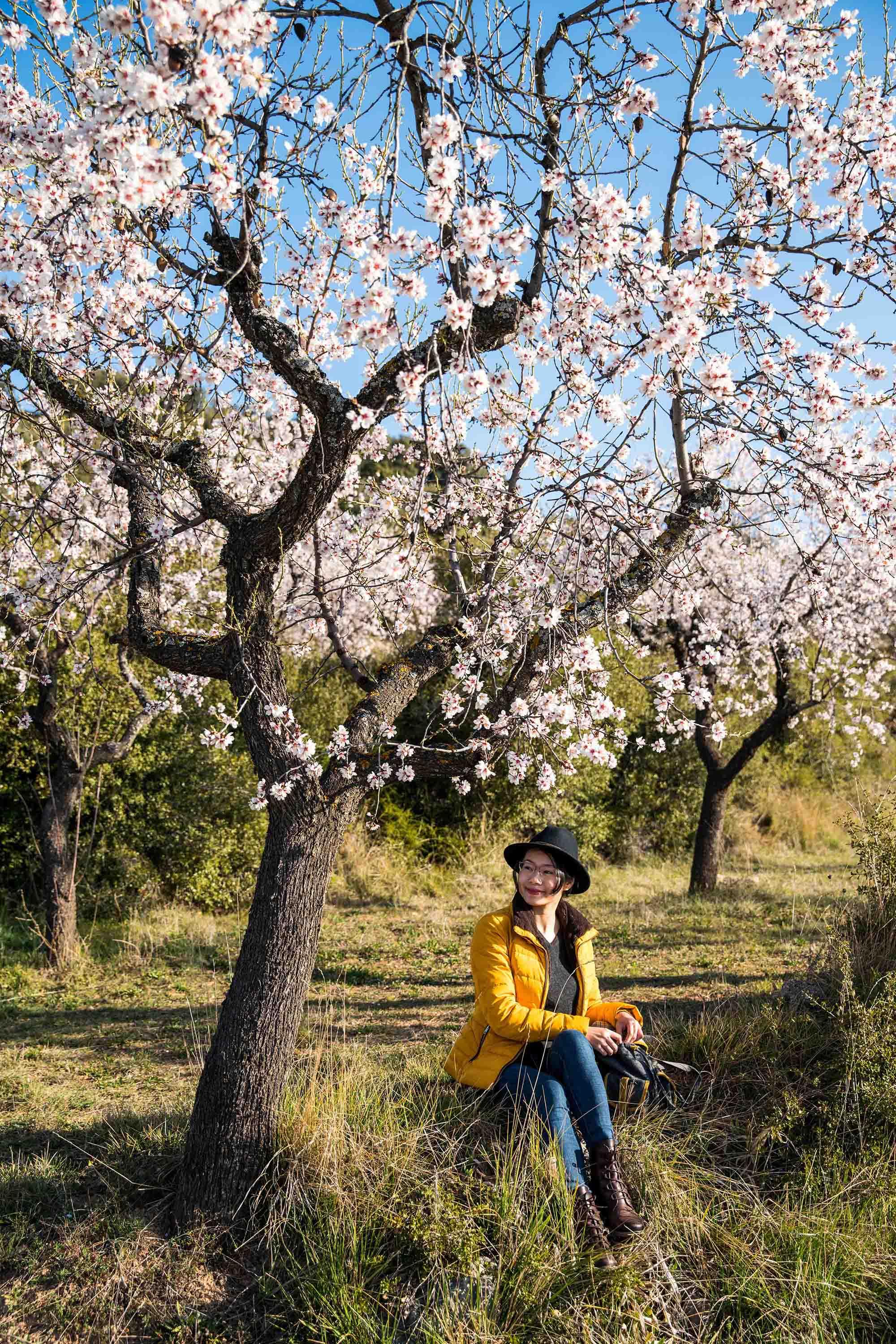 travel blogger Bùi Huyền Chi