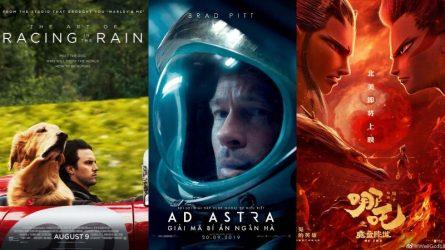 Giới thiệu phim chiếu rạp tháng 9/2019