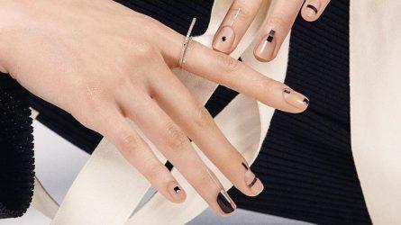 Màu sơn móng tay nào phù hợp với tính cách của bạn?