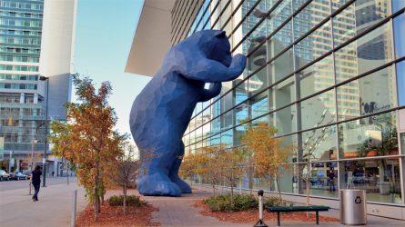 Nghệ thuật công cộng - Nguồn thu bất tận của đô thị