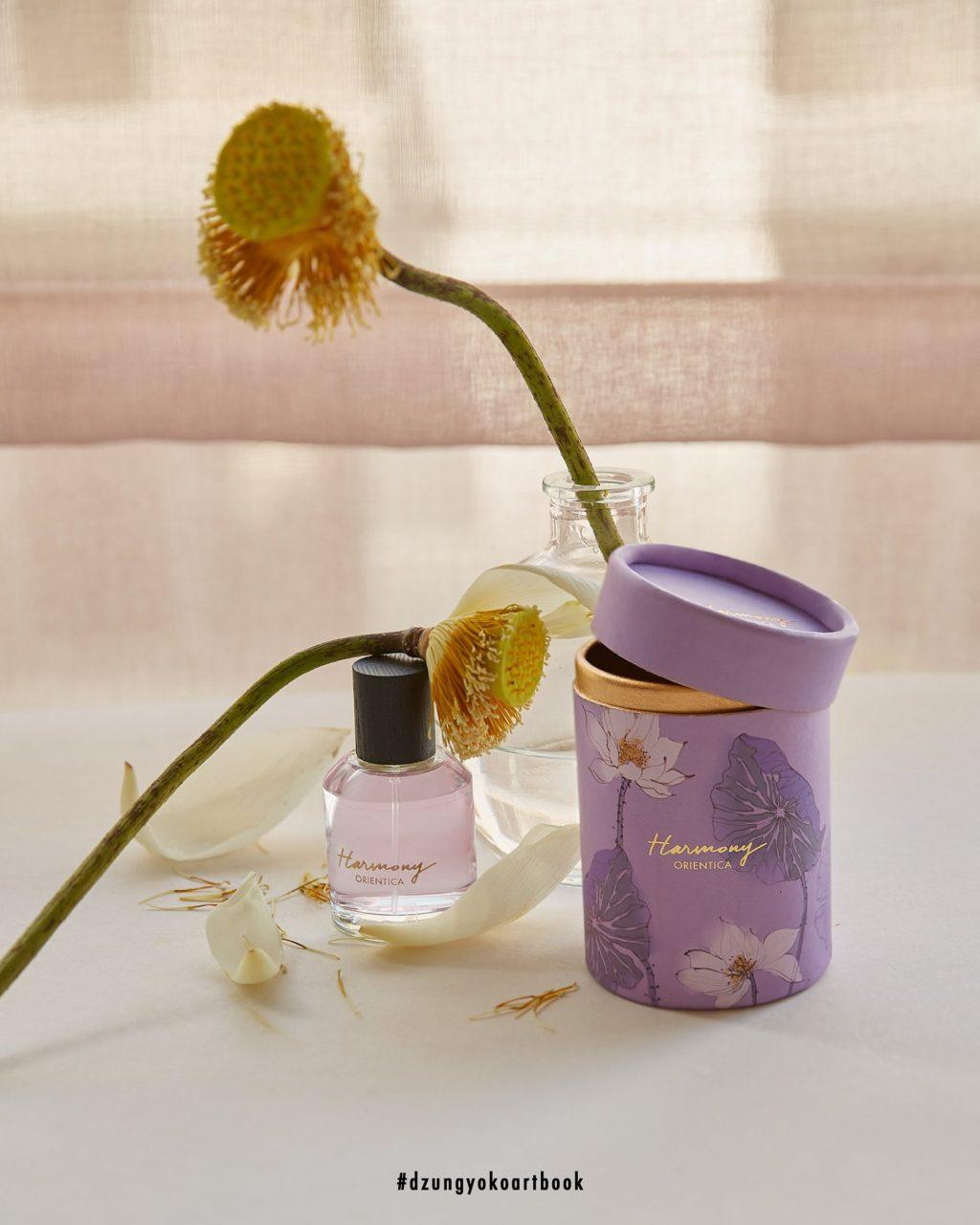nước hoa Orientica harmony