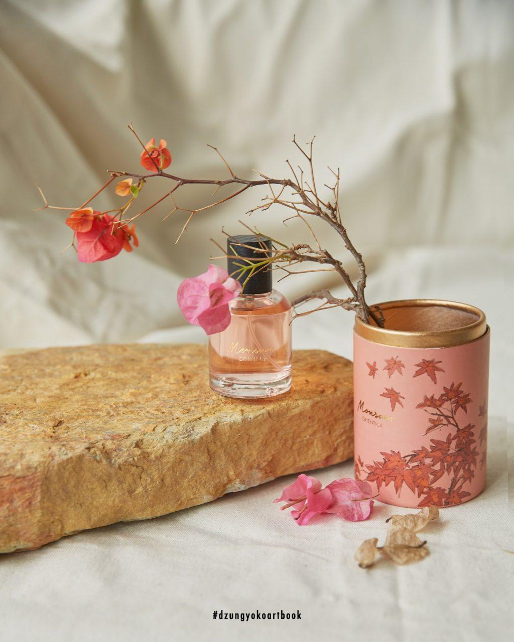 nước hoa Orientica monsoon