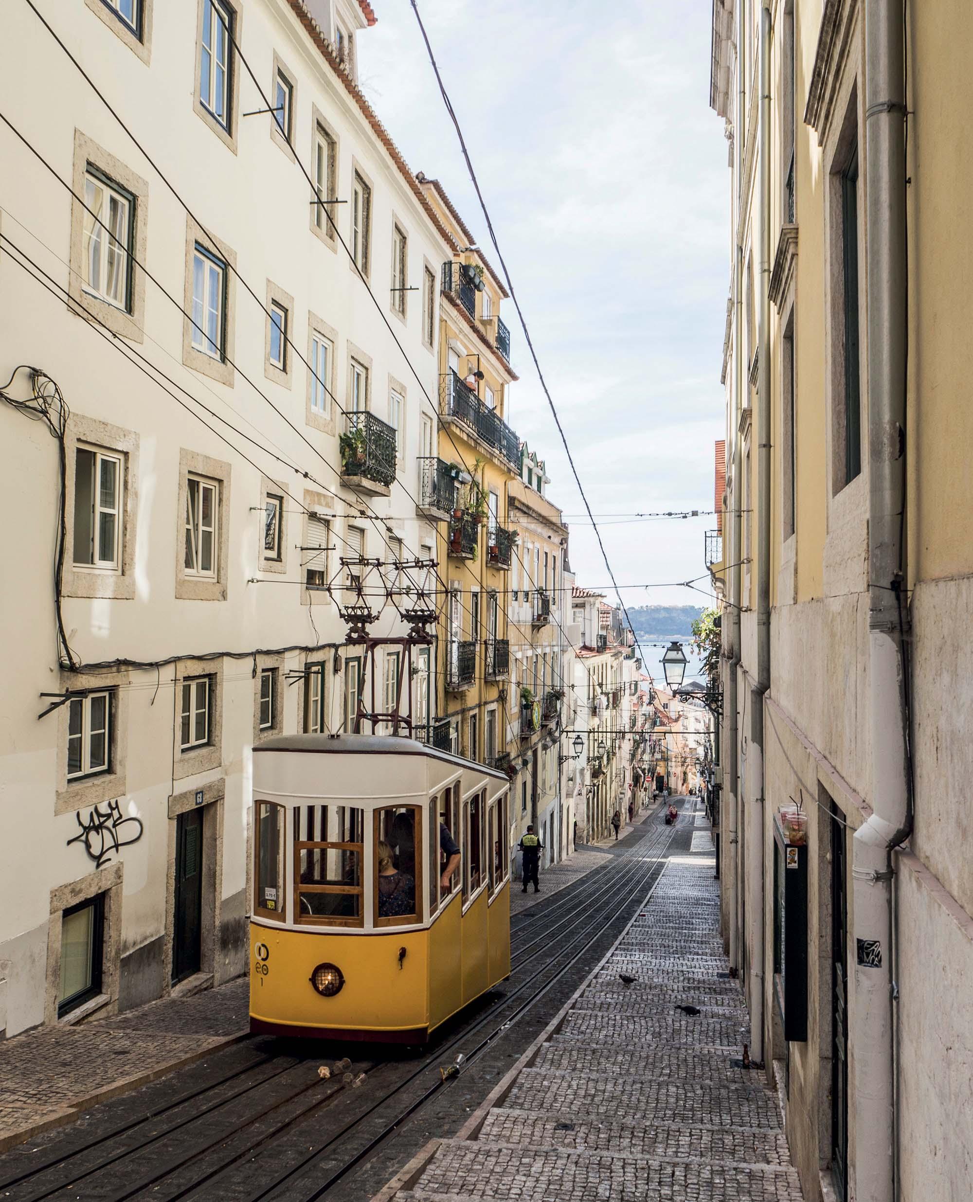 Bồ Đào Nha 2