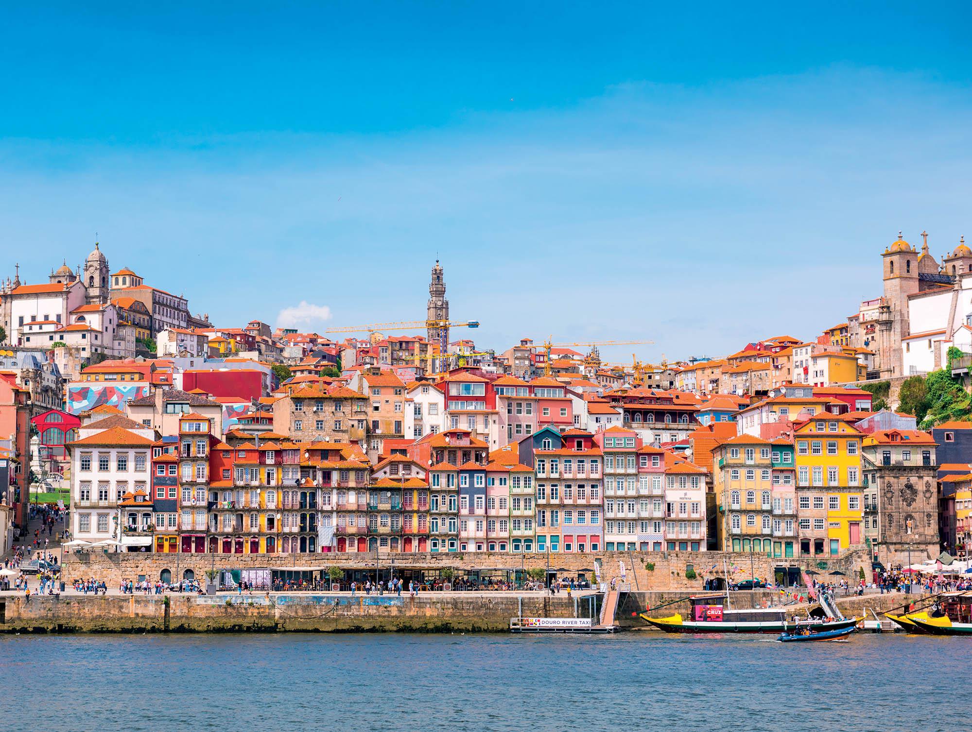 Bồ Đào Nha 8