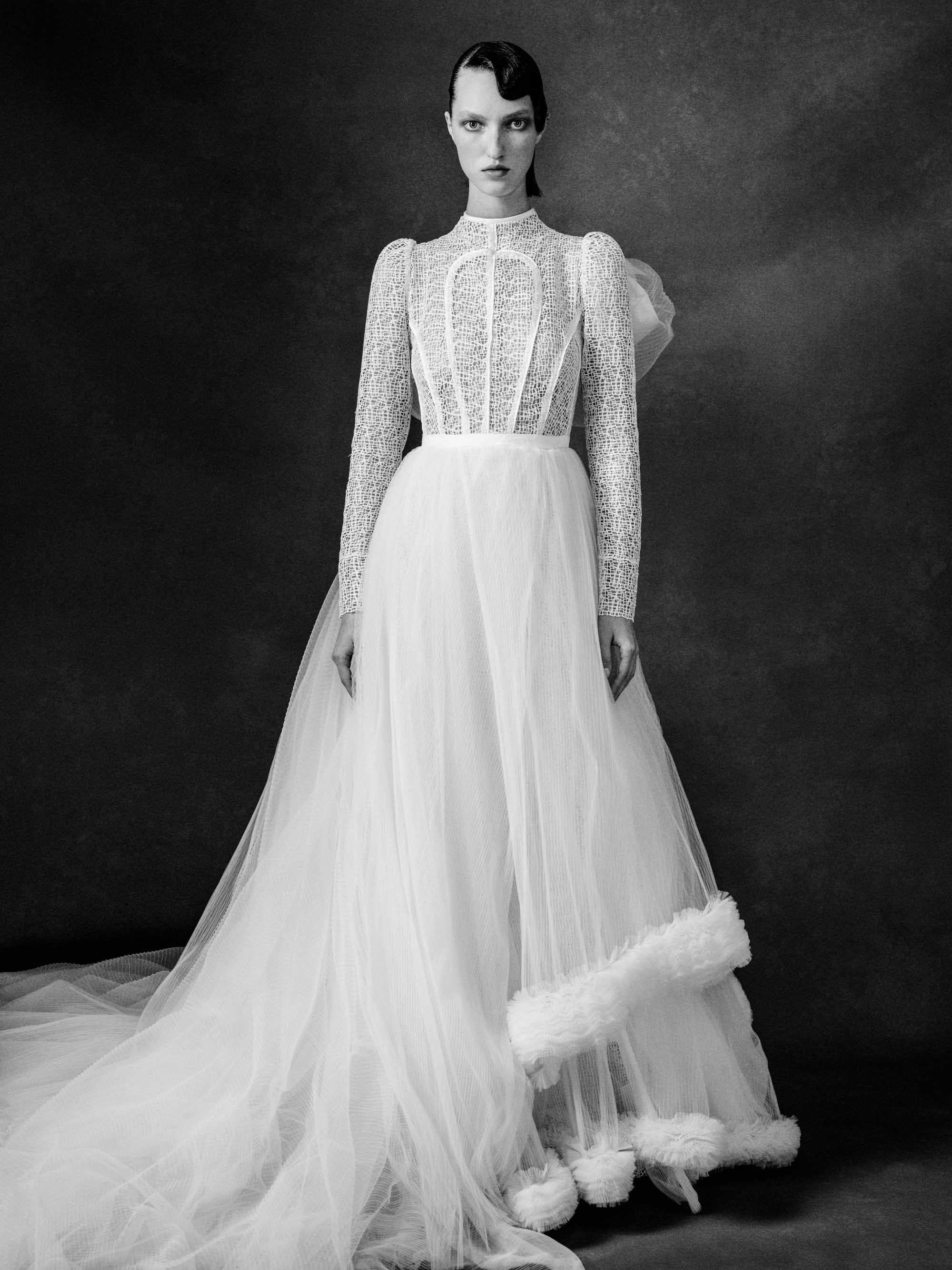 Điểm tin thời trang PHUONG MY Bridal trong bảng đề cử của Anh
