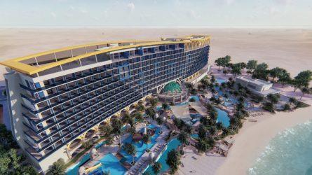 Centara Hotels & Resorts tiếp tục khẳng định vị thế tại Thái Lan và Đông Nam Á