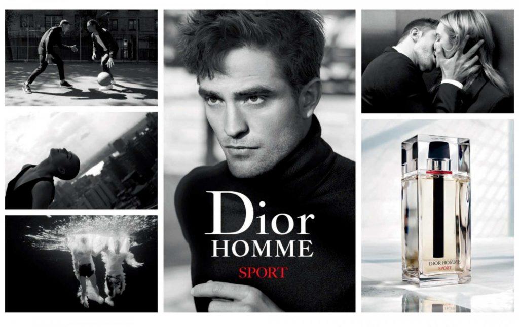 Dior Homme mùi hương nước hoa cho đàn ông
