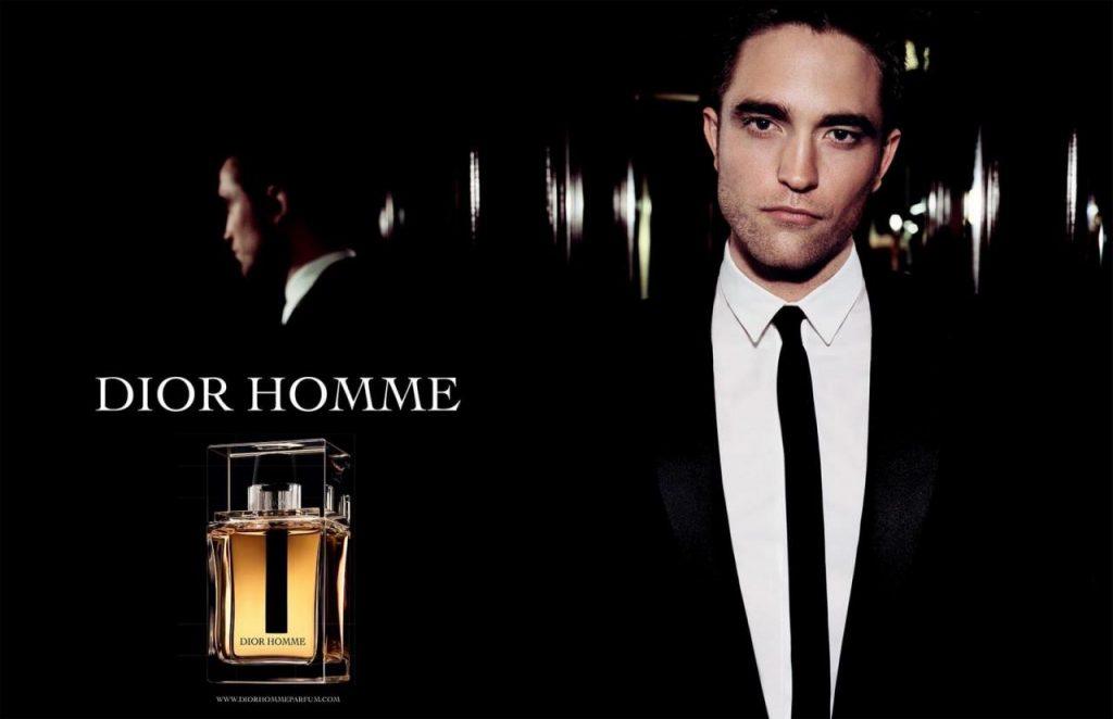 nước hoa đàn ông thanh lịch Dior Homme