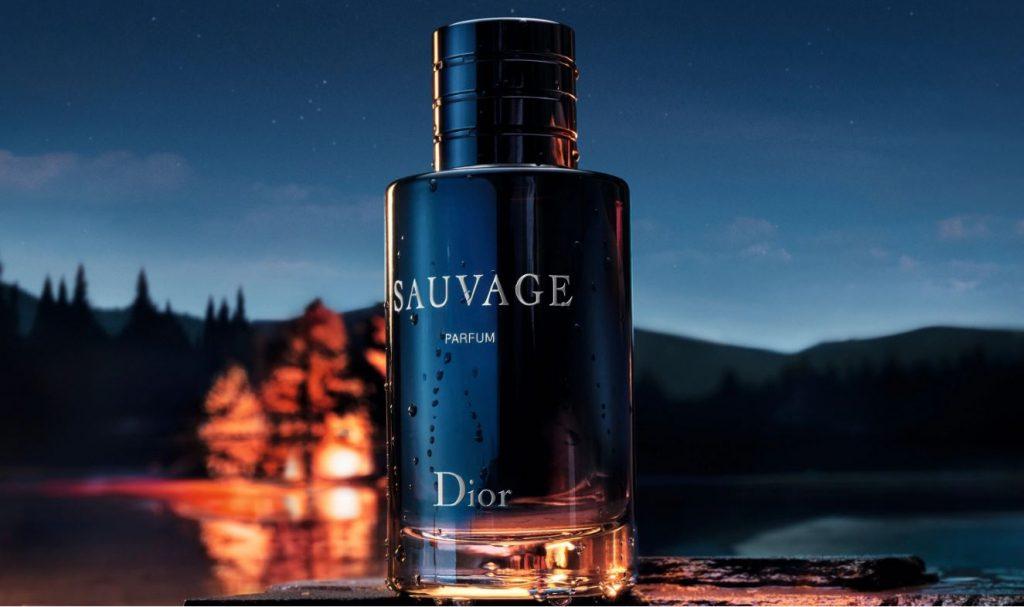 nước hoa cho nam Dior Savage