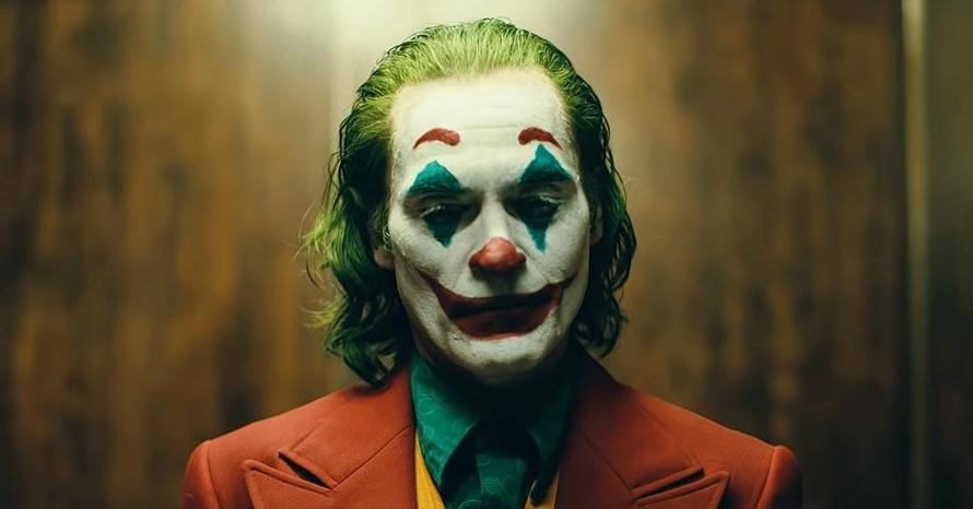 Tạo hình của Joker trong phiên bản 2019