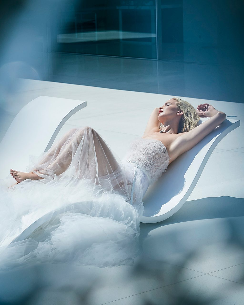 Jennifer Lawrence trở thành người đại diện của Joy by Dior