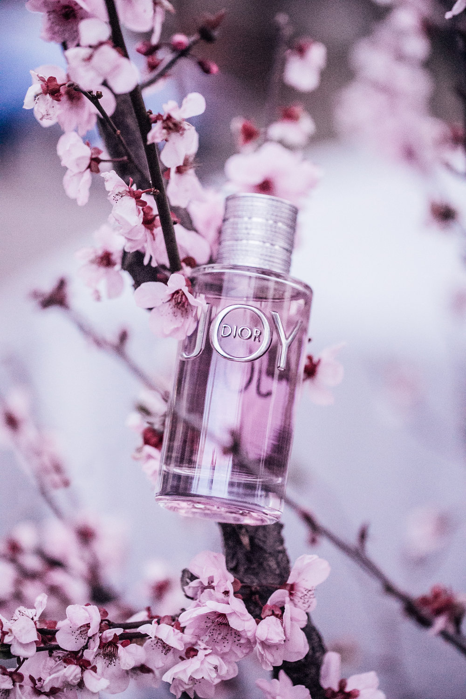 nước hoa Joy by Dior ngọt ngào