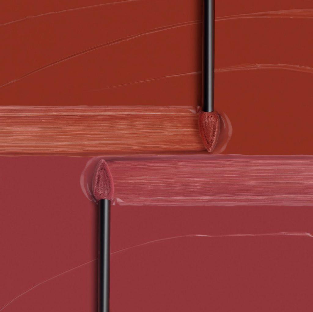 để L'Oréal Paris cho ra mắt 4 màu son mới Rouge Signature Parisian Sunset