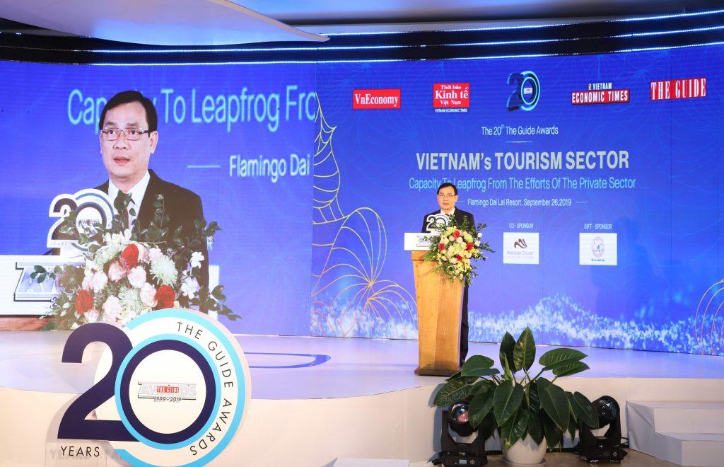 Liên hoan các Doanh nghiệp Du lịch Việt Nam