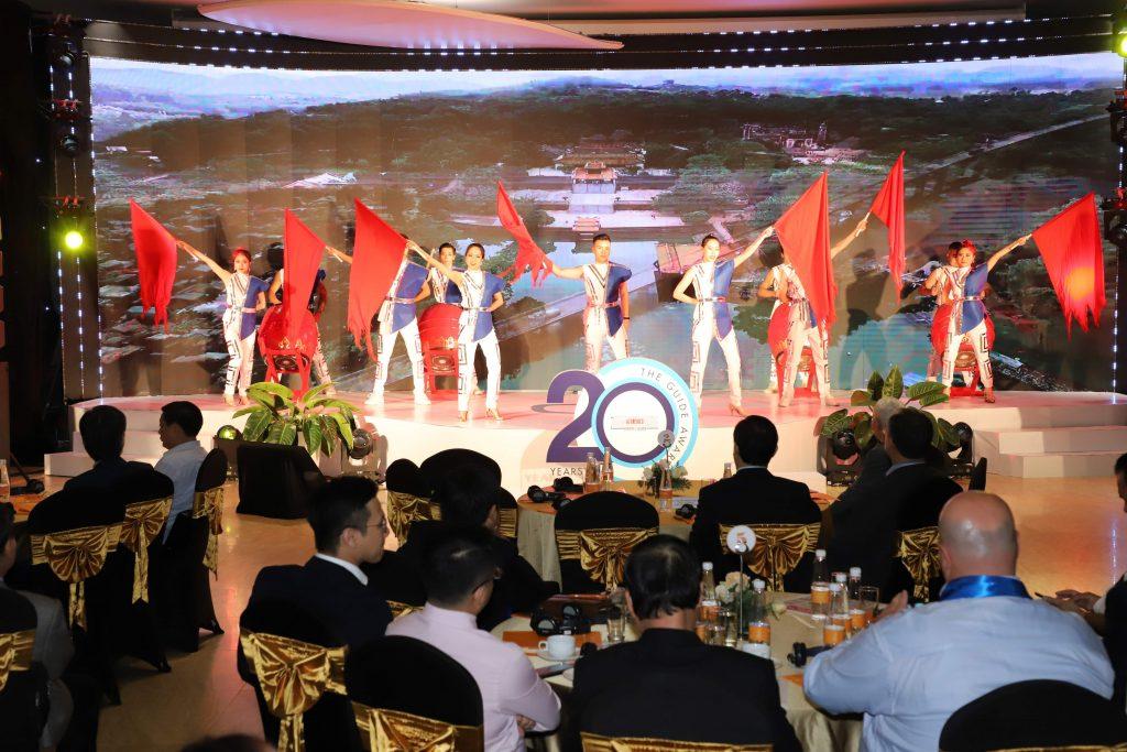 Liên hoan các Doanh nghiệp Du lịch Việt Nam 1