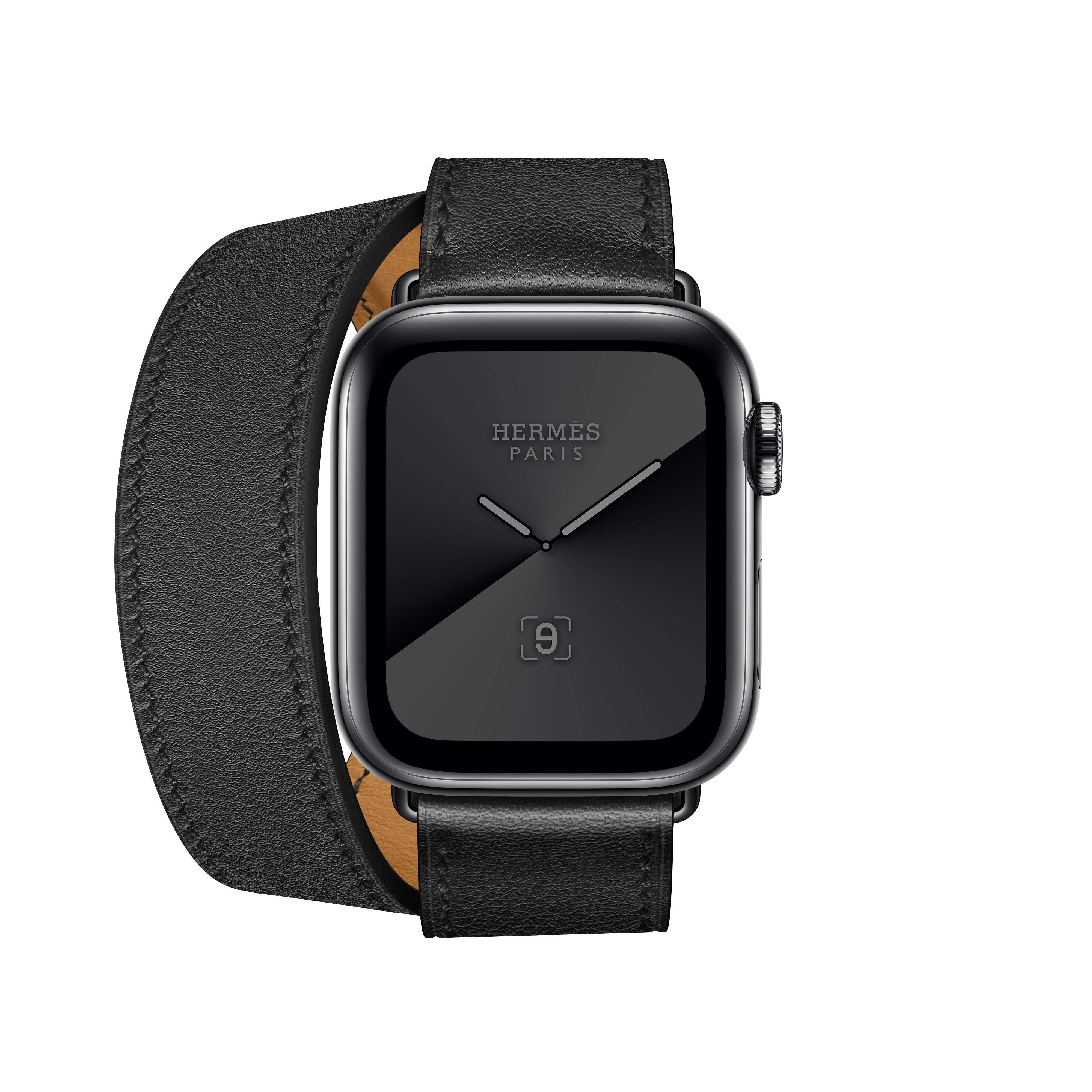 apple watch hermès dark art