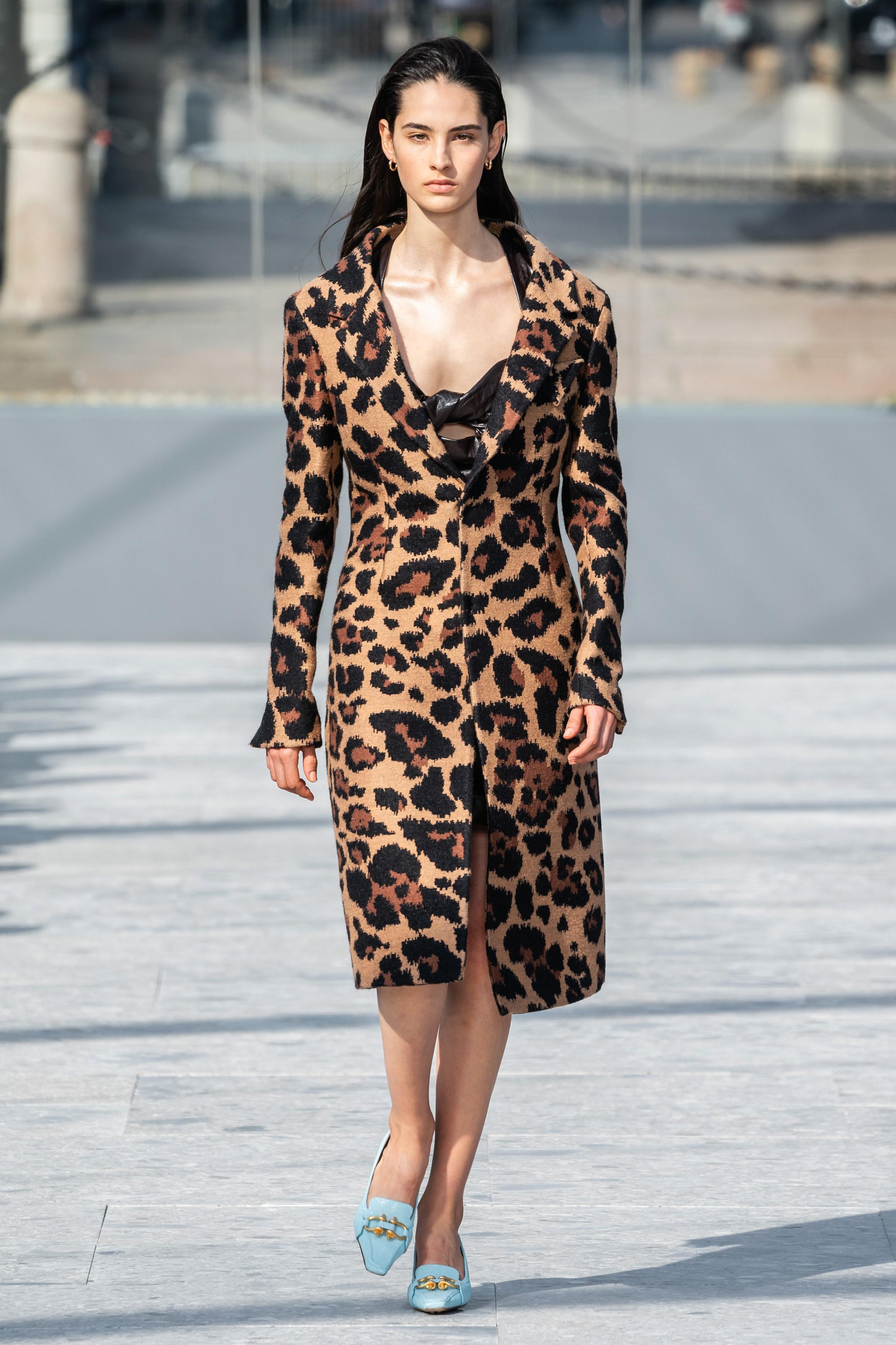 Bottega Veneta tại Tuần lễ thời trang Milan Thu Đông 2019