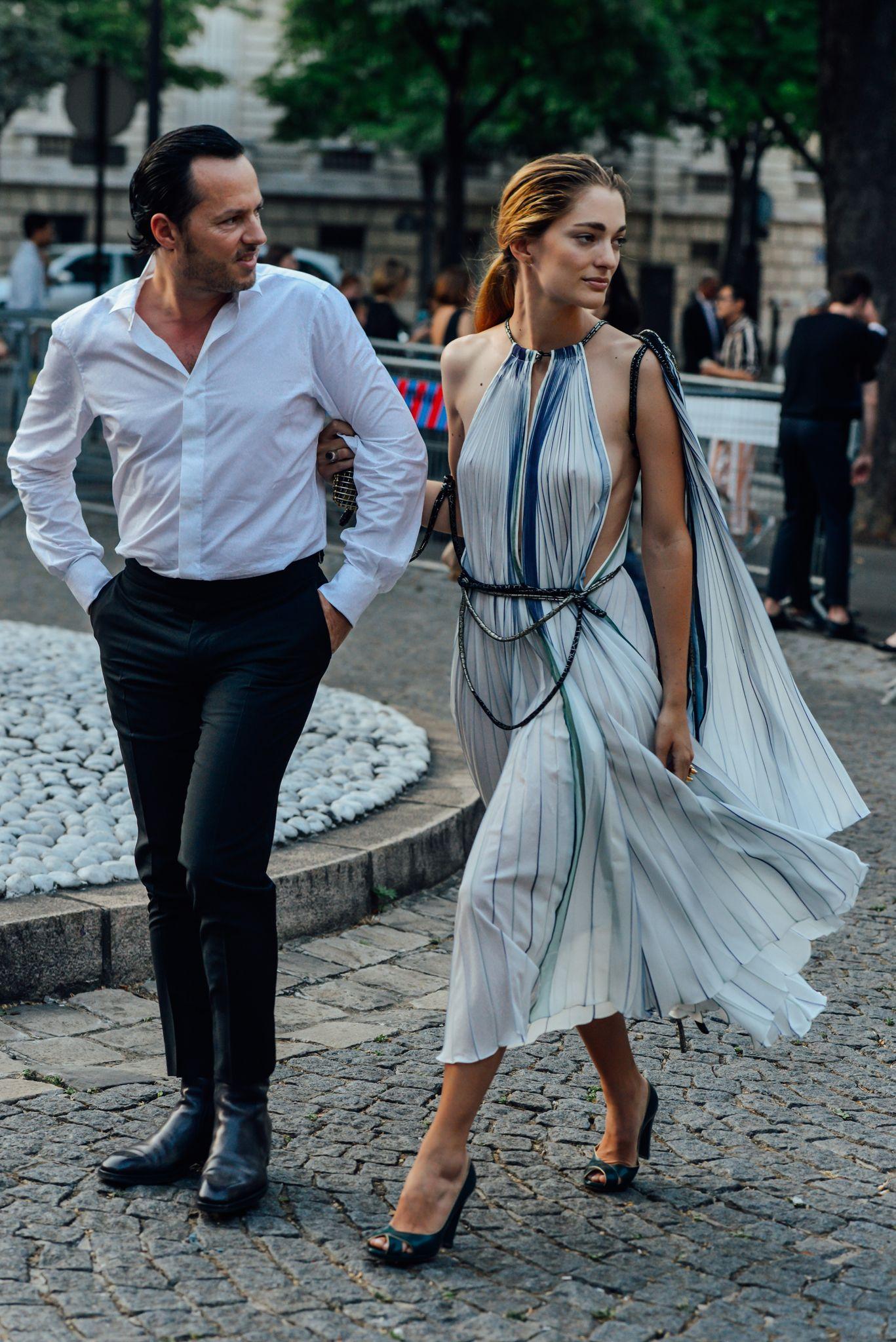 Chinh phục dresscode thời trang cưới.
