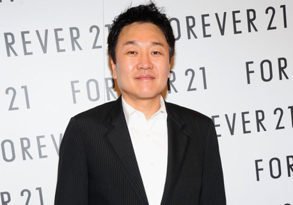 Do Won Chang người đồng sáng lập Forever 21