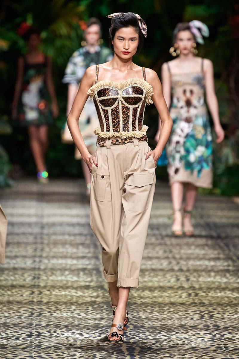 Dolce & Gabbana bst xuân hè 2020 5