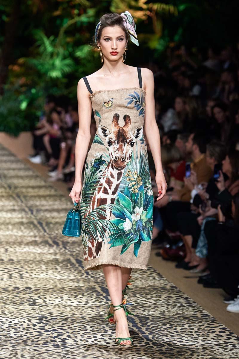 Dolce & Gabbana bst xuân hè 2020 6