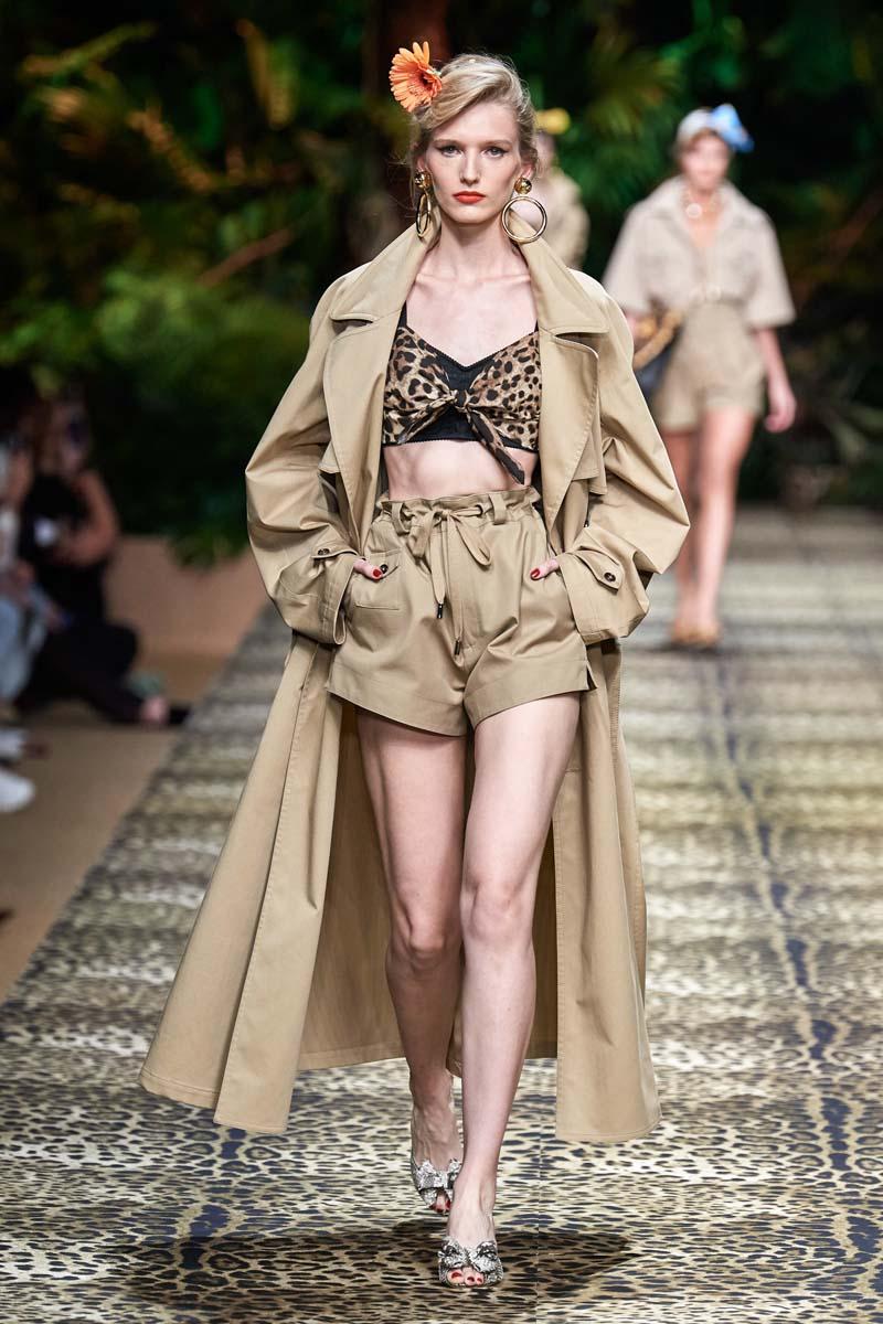 Dolce & Gabbana bst xuân hè 2020 2