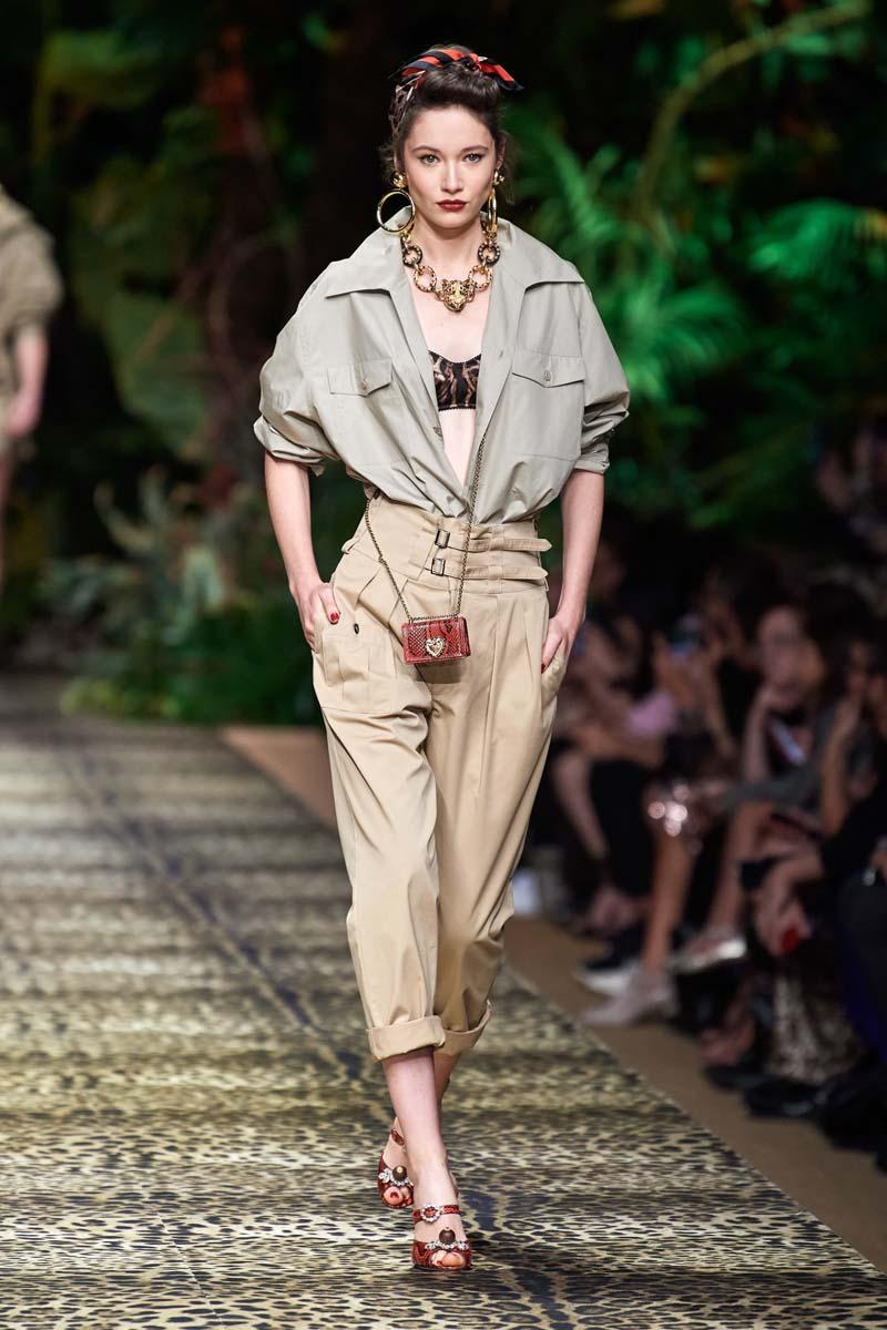Dolce & Gabbana bst xuân hè 2020 3