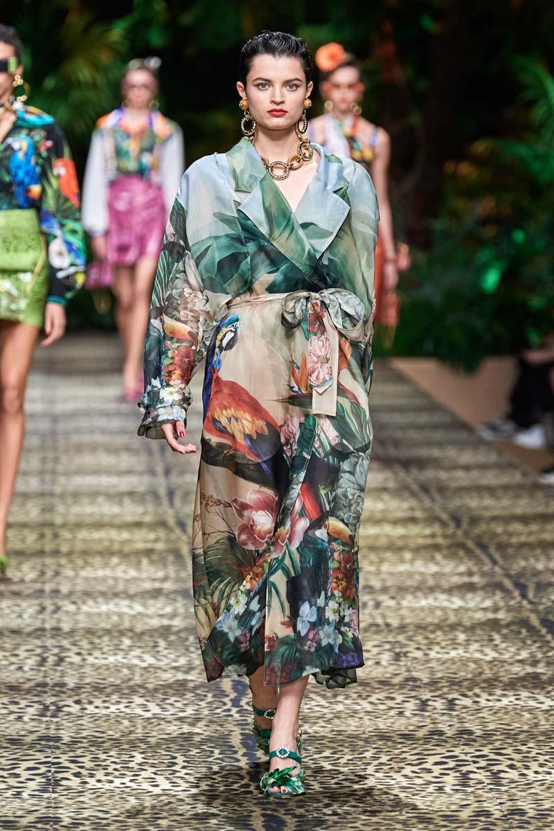 Dolce & Gabbana bst xuân hè 2020 8