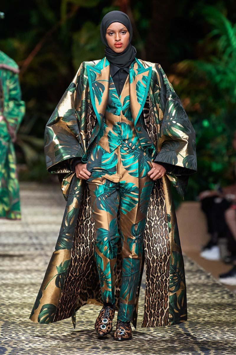 Dolce & Gabbana bst xuân hè 2020 10