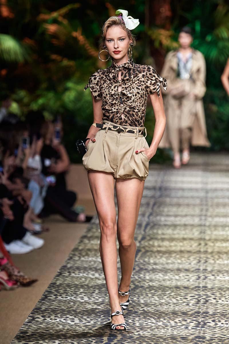 Dolce & Gabbana bst xuân hè 2020 4