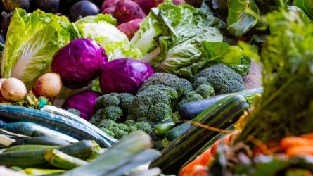 Các thực phẩm giúp giải độc cơ thể khi môi trường đang bị ô nhiễm